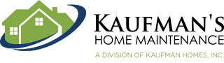 Kaufman's Home Maintenance